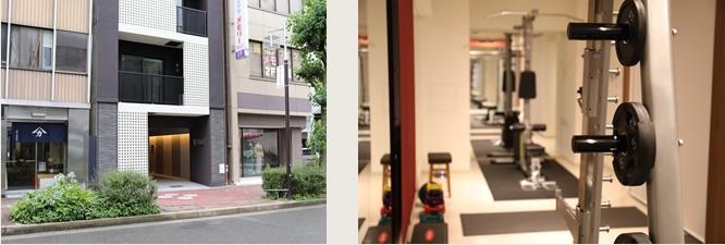 丸の内駅前店写真
