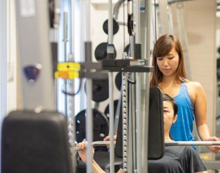 完全会員制 女性専用パーソナルトレーニングジム グランフィット名古屋オープン